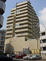 ライオンズマンション駒沢