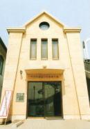 港北警察署中川交番